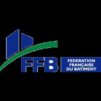 Logo Fédération française du batiment