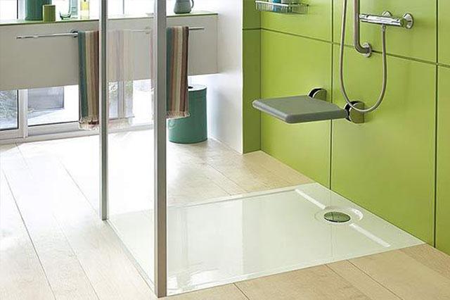 Accessibilité sanitaire PMR à Mont-Saint-Aignan